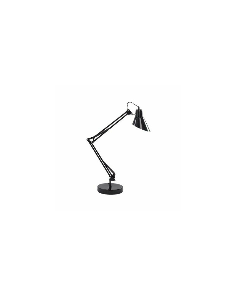 Настольная лампа Ideal Lux / Идеал Люкс SALLY TL1 NERO