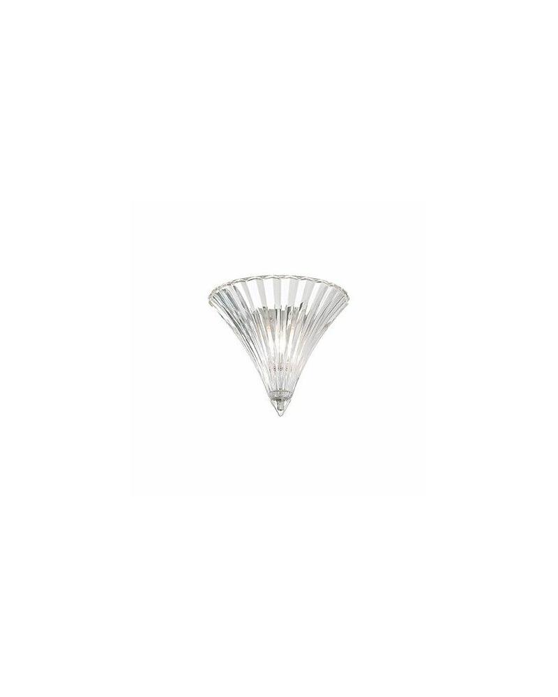 Бра Ideal Lux / Идеал Люкс SANTA AP1 SMALL TRASPARENTE
