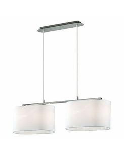 Подвесной светильник Ideal Lux / Идеал Люкс SHERATON SB4 BIANCO