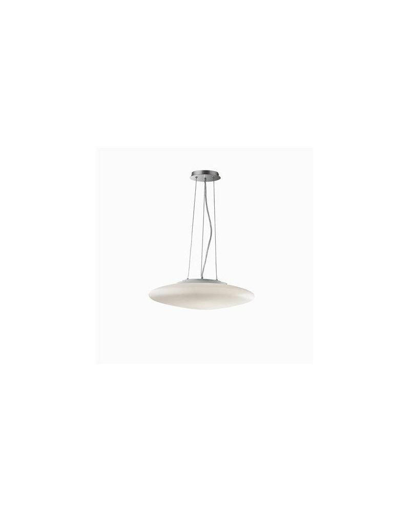 Подвесной светильник Ideal Lux / Идеал Люкс SMARTIES SP3 D40 BIANCO