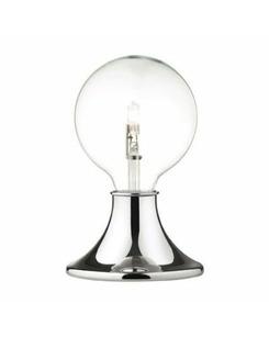 Подробнее о Настольная лампа Ideal Lux / Идеал Люкс TOUCH TL1 CROMO