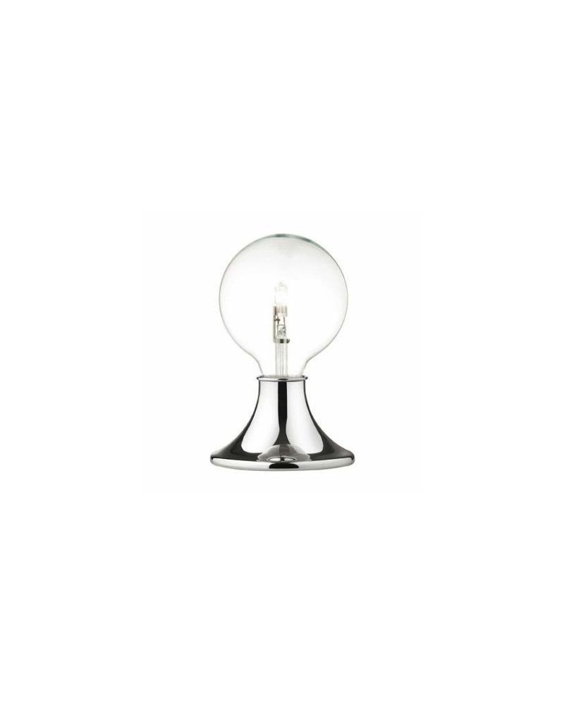 Настольная лампа Ideal Lux / Идеал Люкс TOUCH TL1 CROMO