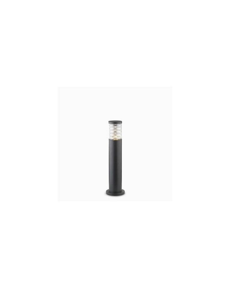 Уличный светильник Ideal Lux / Идеал Люкс TRONCO PT1 SMALL ANTRACITE