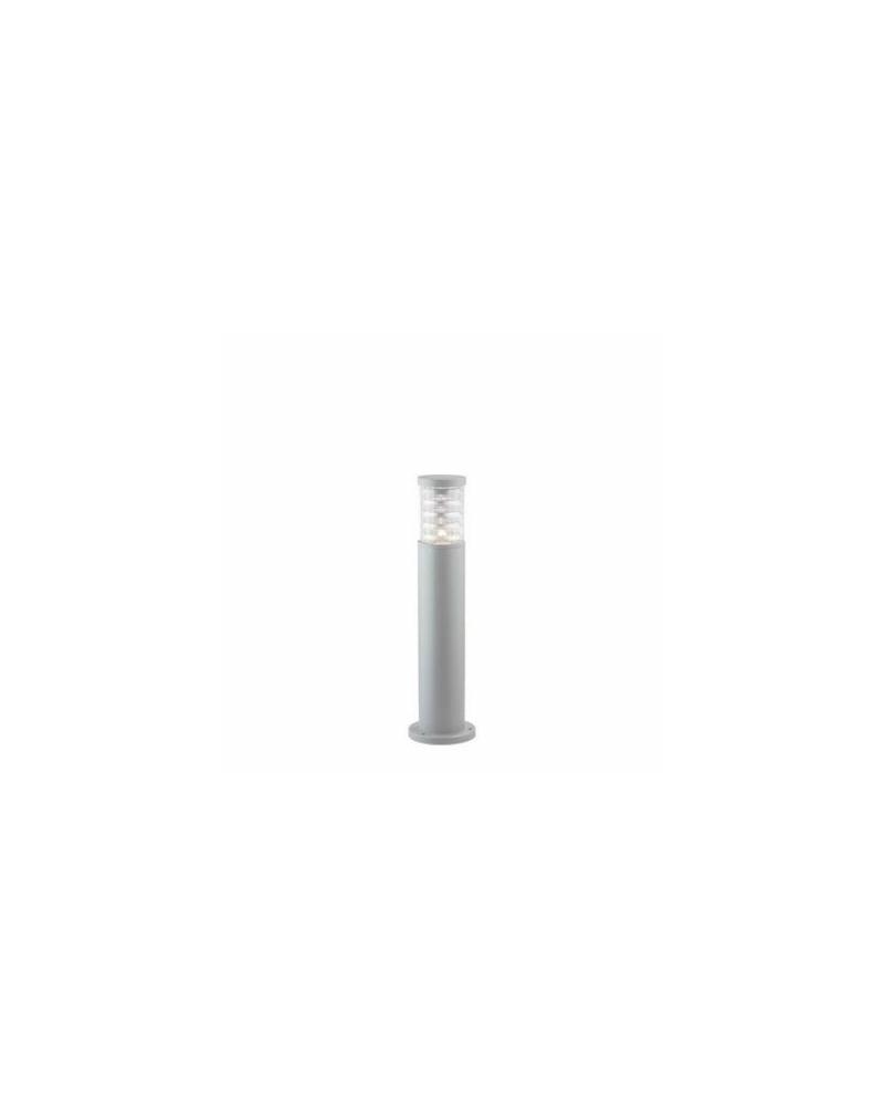 Уличный светильник Ideal Lux / Идеал Люкс TRONCO PT1 SMALL GRIGIO
