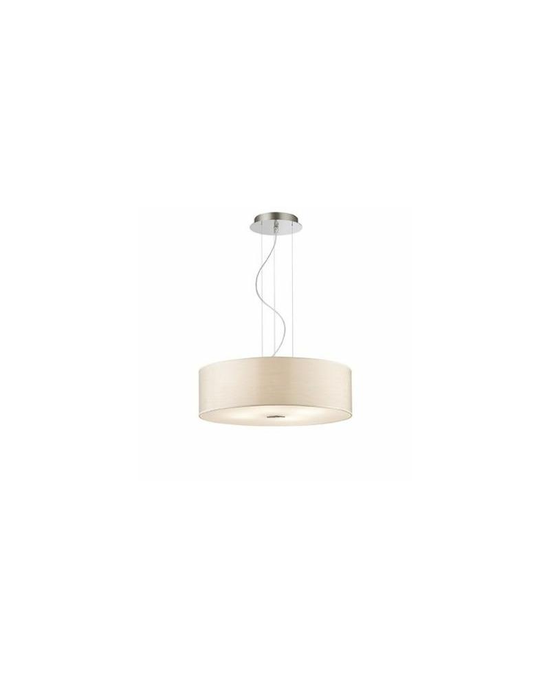 Подвесной светильник Ideal Lux / Идеал Люкс WOODY SP4