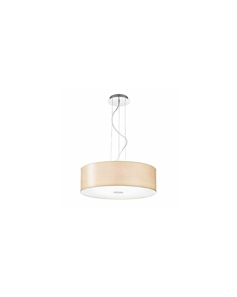 Подвесной светильник Ideal Lux / Идеал Люкс WOODY SP5