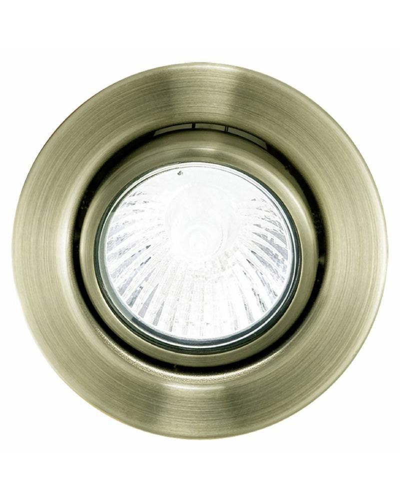 Точечный светильник Eglo / Эгло 5462 Einbauspot 12V