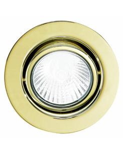 Подробнее о Точечный светильник Eglo / Эгло 5498 Einbauspot 12V