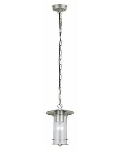Уличный светильник Eglo / Эгло 30186 Lisio