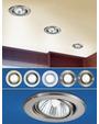 Точечный светильник Eglo / Эгло 80386 Einbauspot 12V