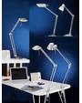 Настольная лампа Eglo / Эгло 82541 Plano