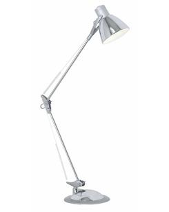 Подробнее о Настольная лампа Eglo / Эгло 82939 Time