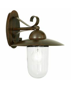 Подробнее о Уличный светильник Eglo / Эгло 83589 Milton