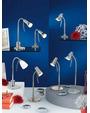 Настольная лампа Eglo / Эгло 83829 Leon 1