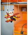 Детская люстра Eglo / Эгло 85059 Airman