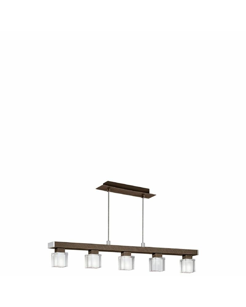 Подвесной светильник Eglo / Эгло 85134 Tenno