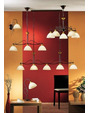 Настольная лампа Eglo / Эгло 85449 Medici