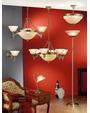 Настольная лампа Eglo / Эгло 85861 Marbella