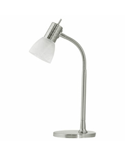 Подробнее о Настольная лампа Eglo / Эгло 86429 Prince 1