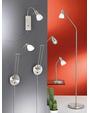 Настольная лампа Eglo / Эгло 86429 Prince 1