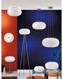Подвесной светильник Eglo / Эгло 86813 Optica
