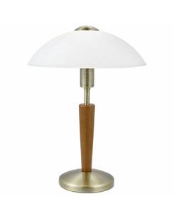 Настольная лампа Eglo / Эгло 87256 Solo 1