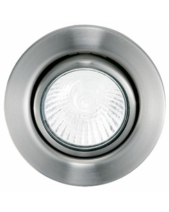 Подробнее о Точечный светильник Eglo / Эгло 87376 Einbauspot GU10