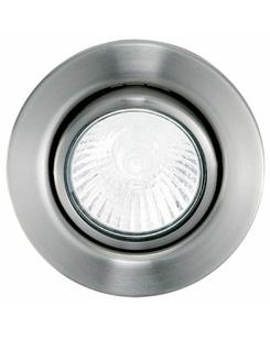 Точечный светильник Eglo / Эгло 87376 Einbauspot GU10