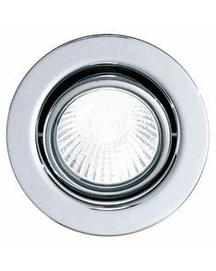 Точечный светильник Eglo / Эгло 87379 Einbauspot GU10