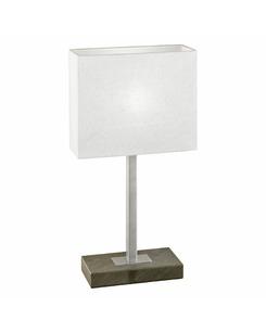 Подробнее о Настольная лампа Eglo / Эгло 87599 Pueblo 1