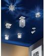 Точечный светильник Eglo / Эгло 88967 Luxy