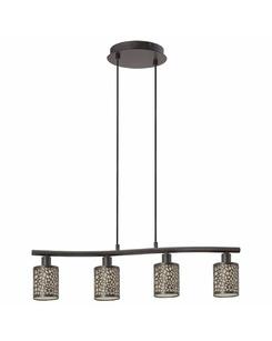 Подвесной светильник Eglo / Эгло 89113 Almera