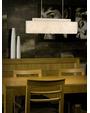 Подвесной светильник Eglo / Эгло 89213 Indo