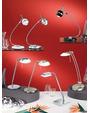 Настольная лампа Eglo / Эгло 89345 Cavo