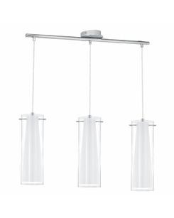 Подвесной светильник Eglo / Эгло 89833 Pinto