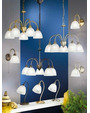 Настольная лампа Eglo / Эгло 89899 Dionis