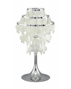Подробнее о Настольная лампа Eglo / Эгло 90035 Chipsy