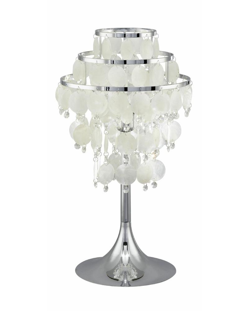 Настольная лампа Eglo / Эгло 90035 Chipsy