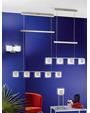 Подвесной светильник Eglo / Эгло 90038 Clap