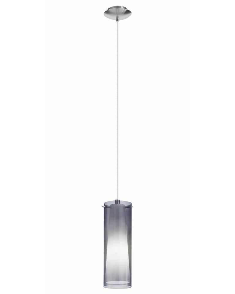 Подвесной светильник Eglo / Эгло 90304 Pinto nero