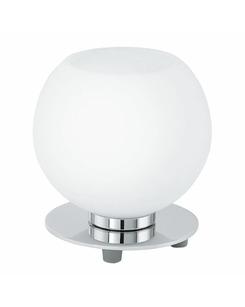 Подробнее о Настольная лампа Eglo / Эгло 90904 Buccino