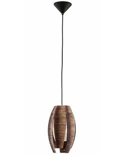 Подвесной светильник Eglo / Эгло 91008 Mongu