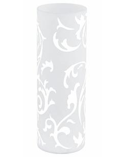 Настольная лампа Eglo / Эгло 91243 Geo