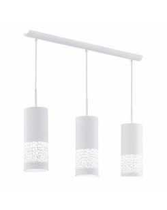 Подвесной светильник Eglo / Эгло 91415 Carmelia