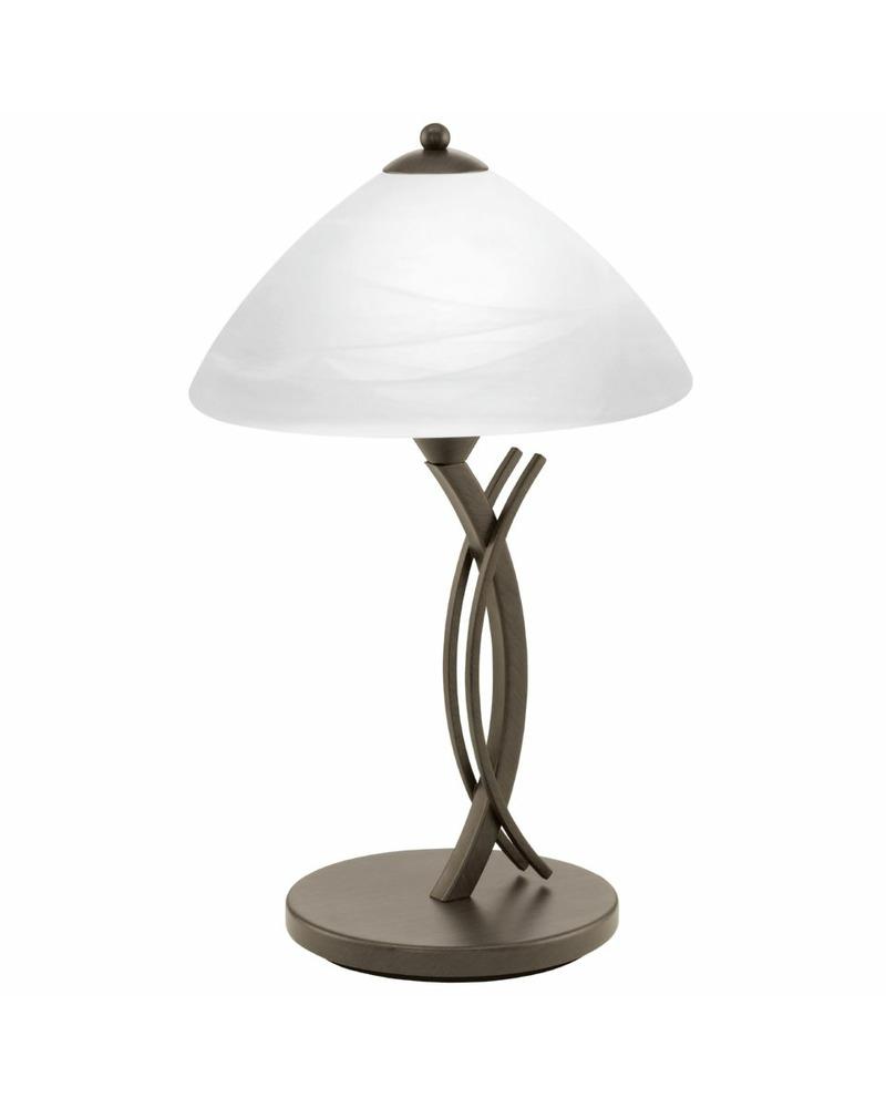Настольная лампа Eglo / Эгло 91435 Vinovo