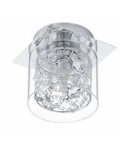 Подробнее о Точечный светильник Eglo 91732 Pianella