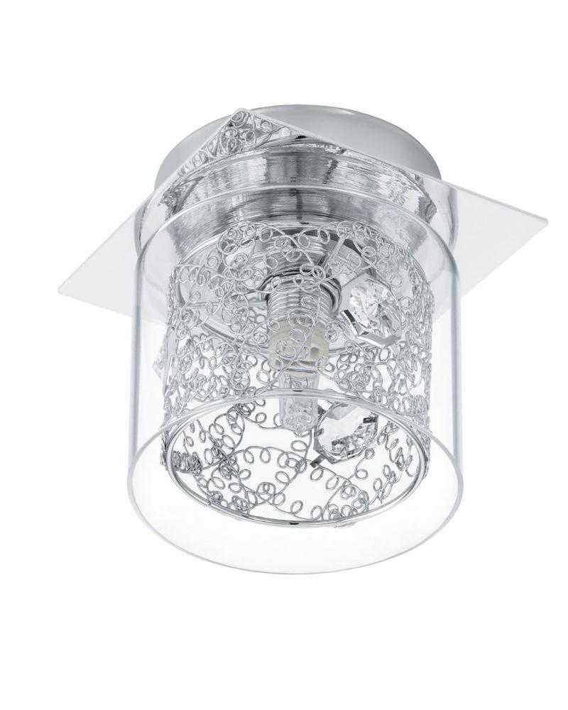 Точечный светильник Eglo 91732 Pianella