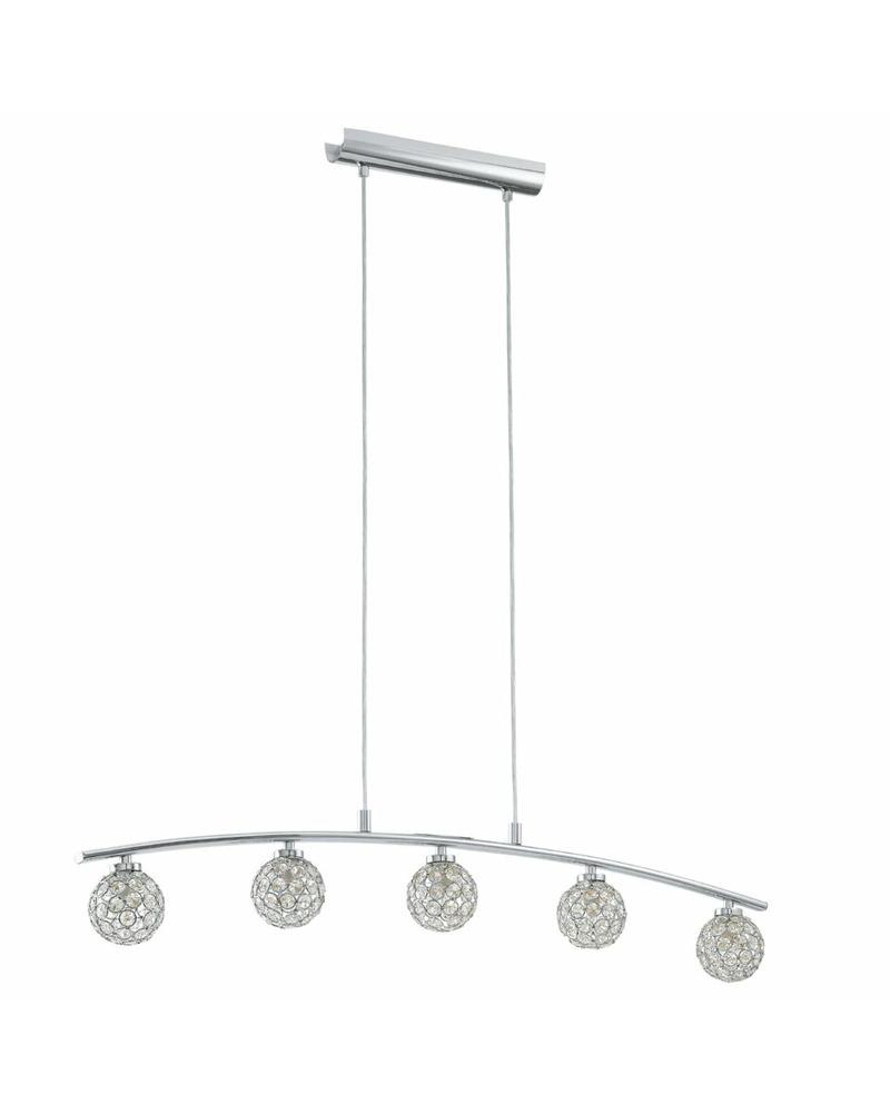 Подвесной светильник Eglo / Эгло 92567 Beramo 1