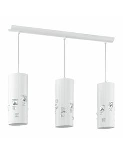 Подвесной светильник Eglo / Эгло 92658 Pigaro