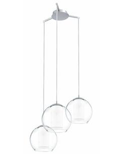 Подробнее о Подвесной светильник Eglo / Эгло 92762 Bolsano